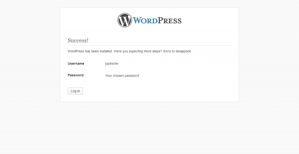 Tutorial to Install WordPress in DreamHost