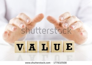 value of domain