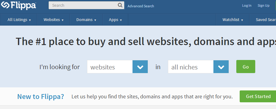 7 Best Places to Sell Your Domain Names-How To Sell Your