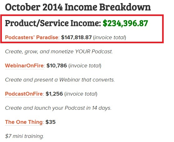 eof income