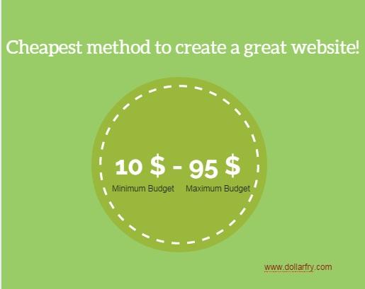 cheap website