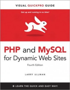 6 Best Books To Learn Php And Mysql Easily