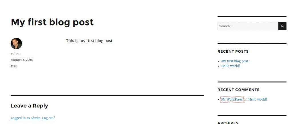 myfirstblogpost