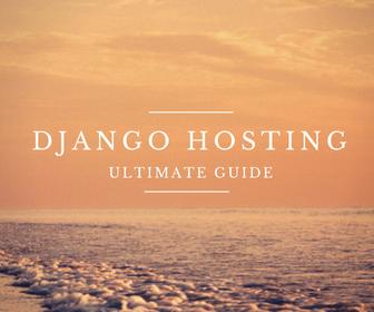 Django Hosting